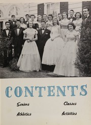 Page 9, 1950 Edition, North Fulton High School - HiWays Yearbook (Atlanta, GA) online yearbook collection