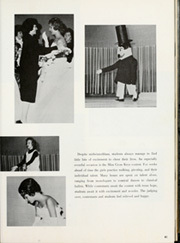 Page 45, 1963 Edition, Cross Keys High School - Chieftain Yearbook (Atlanta, GA) online yearbook collection
