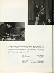 Page 46, 1963 Edition, Cross Keys High School - Chieftain Yearbook (Atlanta, GA) online yearbook collection