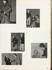 Page 47, 1963 Edition, Cross Keys High School - Chieftain Yearbook (Atlanta, GA) online yearbook collection