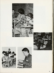 Page 49, 1963 Edition, Cross Keys High School - Chieftain Yearbook (Atlanta, GA) online yearbook collection