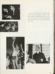 Page 51, 1963 Edition, Cross Keys High School - Chieftain Yearbook (Atlanta, GA) online yearbook collection