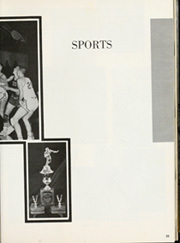 Page 59, 1963 Edition, Cross Keys High School - Chieftain Yearbook (Atlanta, GA) online yearbook collection