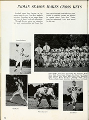 Page 60, 1963 Edition, Cross Keys High School - Chieftain Yearbook (Atlanta, GA) online yearbook collection