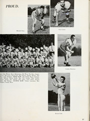 Page 61, 1963 Edition, Cross Keys High School - Chieftain Yearbook (Atlanta, GA) online yearbook collection