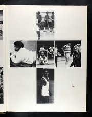 Page 11, 1981 Edition, Cross Keys High School - Chieftain Yearbook (Atlanta, GA) online yearbook collection