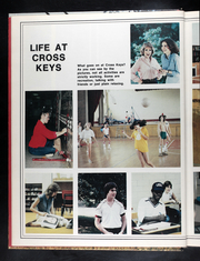Page 16, 1981 Edition, Cross Keys High School - Chieftain Yearbook (Atlanta, GA) online yearbook collection