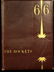 1966 Edition, Calhoun Consolidated High School - Rocket Yearbook (Irwinton, GA)