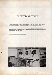 Page 16, 1966 Edition, Calhoun Consolidated High School - Rocket Yearbook (Irwinton, GA) online yearbook collection