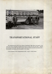 Page 17, 1966 Edition, Calhoun Consolidated High School - Rocket Yearbook (Irwinton, GA) online yearbook collection