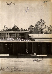 Page 3, 1966 Edition, Calhoun Consolidated High School - Rocket Yearbook (Irwinton, GA) online yearbook collection