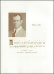 Page 8, 1933 Edition, Decatur Boys High School - Caveat Emptor Yearbook (Decatur, GA) online yearbook collection