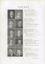 Page 14, 1943 Edition, Decatur Boys High School - Caveat Emptor Yearbook (Decatur, GA) online yearbook collection