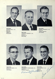 Page 14, 1958 Edition, St Joseph High School Nazareth Academy - Excelsior Yearbook (Victoria, TX) online yearbook collection