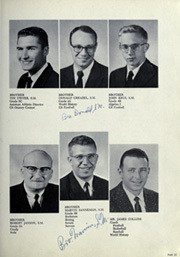 Page 15, 1958 Edition, St Joseph High School Nazareth Academy - Excelsior Yearbook (Victoria, TX) online yearbook collection