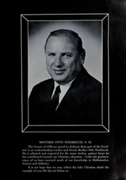 Page 9, 1958 Edition, St Joseph High School Nazareth Academy - Excelsior Yearbook (Victoria, TX) online yearbook collection