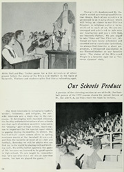 Page 14, 1960 Edition, St Joseph High School Nazareth Academy - Excelsior Yearbook (Victoria, TX) online yearbook collection