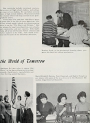 Page 17, 1960 Edition, St Joseph High School Nazareth Academy - Excelsior Yearbook (Victoria, TX) online yearbook collection