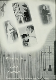 Page 6, 1960 Edition, St Joseph High School Nazareth Academy - Excelsior Yearbook (Victoria, TX) online yearbook collection