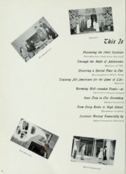 Page 8, 1960 Edition, St Joseph High School Nazareth Academy - Excelsior Yearbook (Victoria, TX) online yearbook collection
