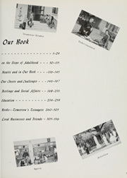 Page 9, 1960 Edition, St Joseph High School Nazareth Academy - Excelsior Yearbook (Victoria, TX) online yearbook collection