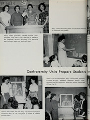 Page 192, 1961 Edition, St Joseph High School Nazareth Academy - Excelsior Yearbook (Victoria, TX) online yearbook collection