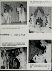 Page 195, 1961 Edition, St Joseph High School Nazareth Academy - Excelsior Yearbook (Victoria, TX) online yearbook collection