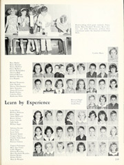 Page 263, 1966 Edition, St Joseph High School Nazareth Academy - Excelsior Yearbook (Victoria, TX) online yearbook collection