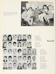 Page 264, 1966 Edition, St Joseph High School Nazareth Academy - Excelsior Yearbook (Victoria, TX) online yearbook collection