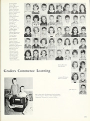 Page 267, 1966 Edition, St Joseph High School Nazareth Academy - Excelsior Yearbook (Victoria, TX) online yearbook collection