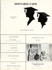 Page 279, 1966 Edition, St Joseph High School Nazareth Academy - Excelsior Yearbook (Victoria, TX) online yearbook collection