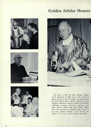 Page 14, 1969 Edition, St Joseph High School Nazareth Academy - Excelsior Yearbook (Victoria, TX) online yearbook collection