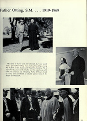 Page 15, 1969 Edition, St Joseph High School Nazareth Academy - Excelsior Yearbook (Victoria, TX) online yearbook collection