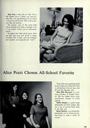 Page 163, 1969 Edition, St Joseph High School Nazareth Academy - Excelsior Yearbook (Victoria, TX) online yearbook collection