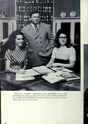 Page 164, 1969 Edition, St Joseph High School Nazareth Academy - Excelsior Yearbook (Victoria, TX) online yearbook collection