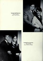 Page 168, 1969 Edition, St Joseph High School Nazareth Academy - Excelsior Yearbook (Victoria, TX) online yearbook collection