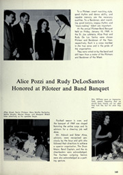 Page 169, 1969 Edition, St Joseph High School Nazareth Academy - Excelsior Yearbook (Victoria, TX) online yearbook collection