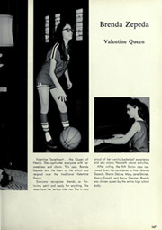 Page 171, 1969 Edition, St Joseph High School Nazareth Academy - Excelsior Yearbook (Victoria, TX) online yearbook collection