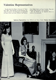 Page 172, 1969 Edition, St Joseph High School Nazareth Academy - Excelsior Yearbook (Victoria, TX) online yearbook collection