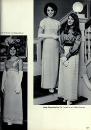 Page 173, 1969 Edition, St Joseph High School Nazareth Academy - Excelsior Yearbook (Victoria, TX) online yearbook collection