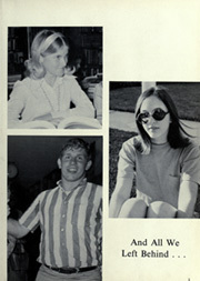 Page 7, 1969 Edition, St Joseph High School Nazareth Academy - Excelsior Yearbook (Victoria, TX) online yearbook collection
