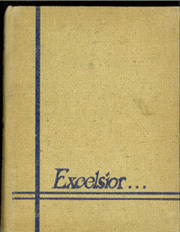 1970 Edition, St Joseph High School Nazareth Academy - Excelsior Yearbook (Victoria, TX)