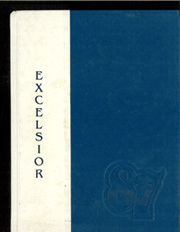 1987 Edition, St Joseph High School Nazareth Academy - Excelsior Yearbook (Victoria, TX)