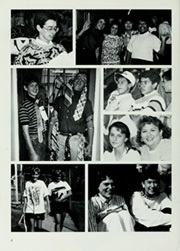Page 10, 1989 Edition, St Joseph High School Nazareth Academy - Excelsior Yearbook (Victoria, TX) online yearbook collection