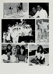Page 11, 1989 Edition, St Joseph High School Nazareth Academy - Excelsior Yearbook (Victoria, TX) online yearbook collection