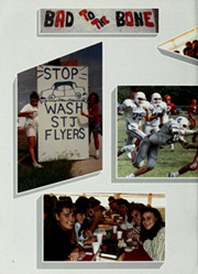 Page 12, 1989 Edition, St Joseph High School Nazareth Academy - Excelsior Yearbook (Victoria, TX) online yearbook collection