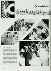 Page 14, 1989 Edition, St Joseph High School Nazareth Academy - Excelsior Yearbook (Victoria, TX) online yearbook collection