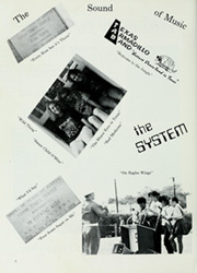Page 8, 1989 Edition, St Joseph High School Nazareth Academy - Excelsior Yearbook (Victoria, TX) online yearbook collection