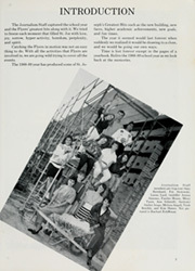 Page 9, 1989 Edition, St Joseph High School Nazareth Academy - Excelsior Yearbook (Victoria, TX) online yearbook collection