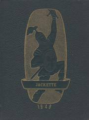 Page 1, 1949 Edition, Richland High School - Jackette Yearbook (Richland, GA) online yearbook collection